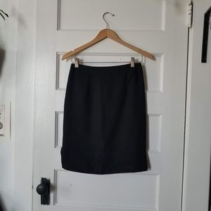 Casual Corner Professional Skirt